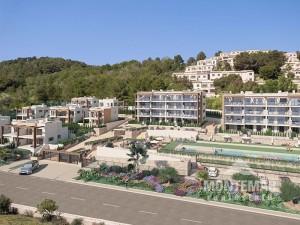 Capdepera/Sa Font de Sa Cala - Apartments & Penthäuser in privilegierter Lage