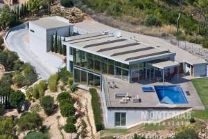 Palma - Son Vida - Designervilla in Traumlage