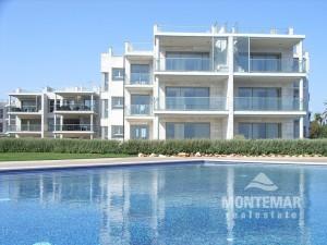 Cala Figuera - Apartment in erster Meereslinie
