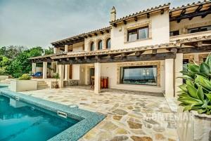 Bendinat - Villa zum Kauf