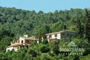 Esporles - Landhotel / Herrenhaus - Ein Anwesen mit vielseitigen Möglichkeiten