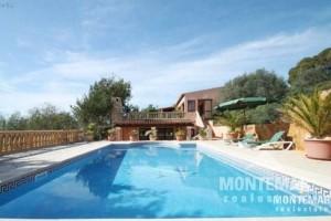 S'Horta - Finca mit schönem Blick zum Kauf