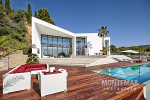 Palma - Architektonisches Meisterwerk in Son Vida