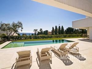Sol de Mallorca - Moderne Designer Villa