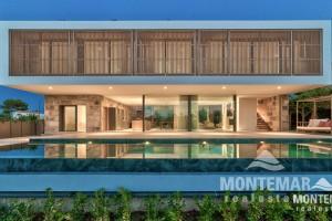 Aussergewöhnliche Villa mit Meer- und Bergblick - Santa Ponsa