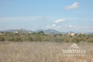 Baugrundstück nahe Cala Figuera