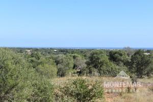 Meerblick-Baugrundstück in Alqueria Blanca