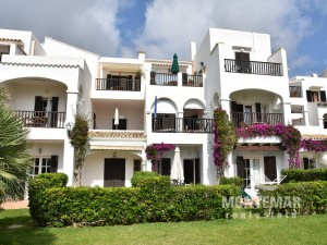 Cala d'Or - Apartment in sehr gepflegter Anlage