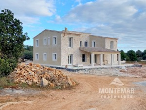 Cala Llombards - Wunderschöne Neubau-Finca zum Verkauf