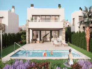 Luxus Villa in unmittelbarer Strand- und Hafennähe in Sa Rapita