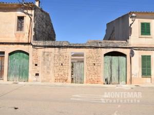Stadtgrundstück im Herzen von Santanyí
