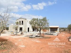 Schönes Landhaus in der Nähe von Santanyí zum Verkauf