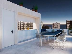 Palma/Sant Agustí - Luxuriöse Doppelhaushälfte zu verkaufen