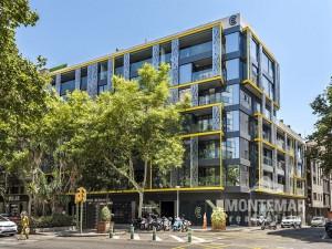 Palma/Zentrum - Penthouse in Top-Lage