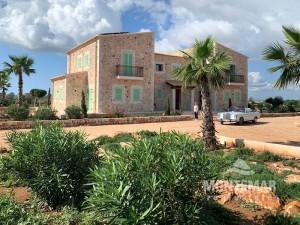 Großartige Landhaus-Villa in Santanyí/Ses Salines