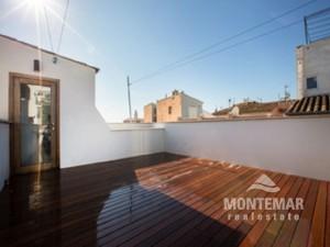 Palma/Altstadt - Penthouse im Herzen der Altstadt zum Verkauf