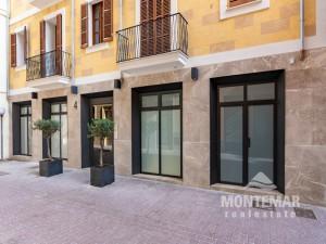 Palma/Altstadt - Apartment mit Loft Charakter