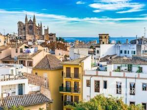 Palma/Bonanova - Schönes Penthouse zum Verkauf