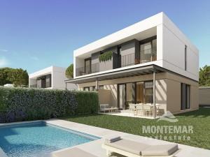 Puig de Ros - Moderne Neubau Villen zum Verkauf