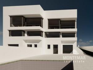 Llucmajor/Bahia Azul - Doppelhaushälften in modernem Design