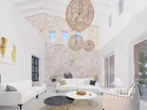 Campos - Elegante Neubaufinca zum Verkauf