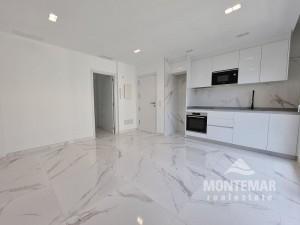 Palma/Santa Catalina - Schöne Neubauwohnung zum Verkauf