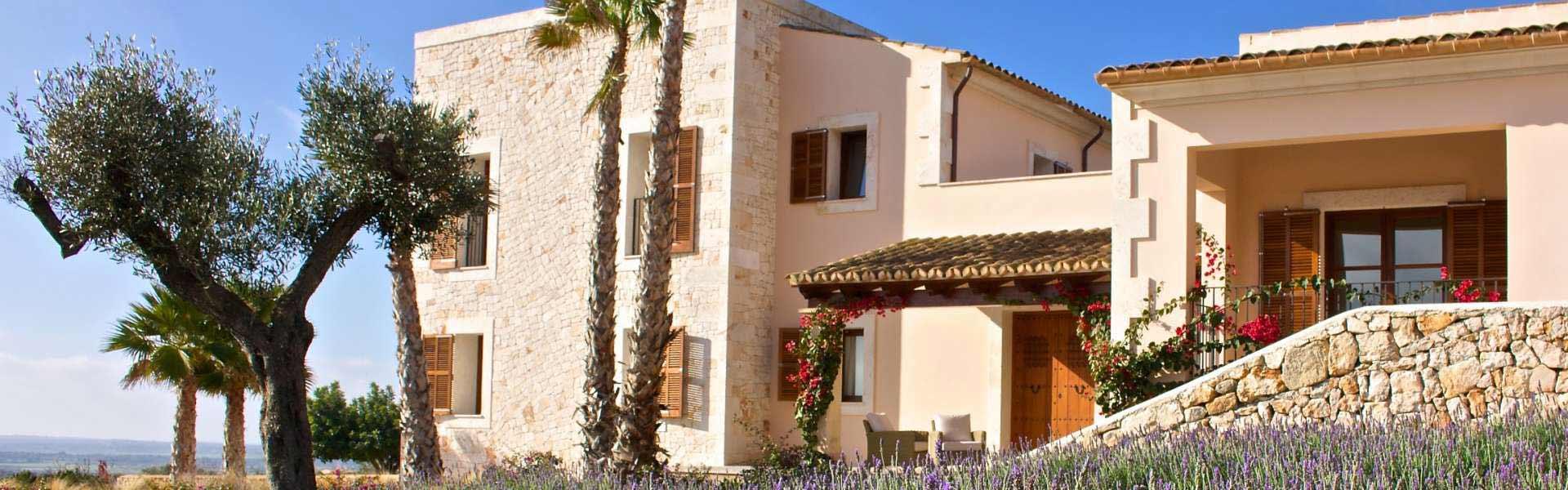 Montemar S.L. Die schönsten Neubau Fincas auf Mallorca