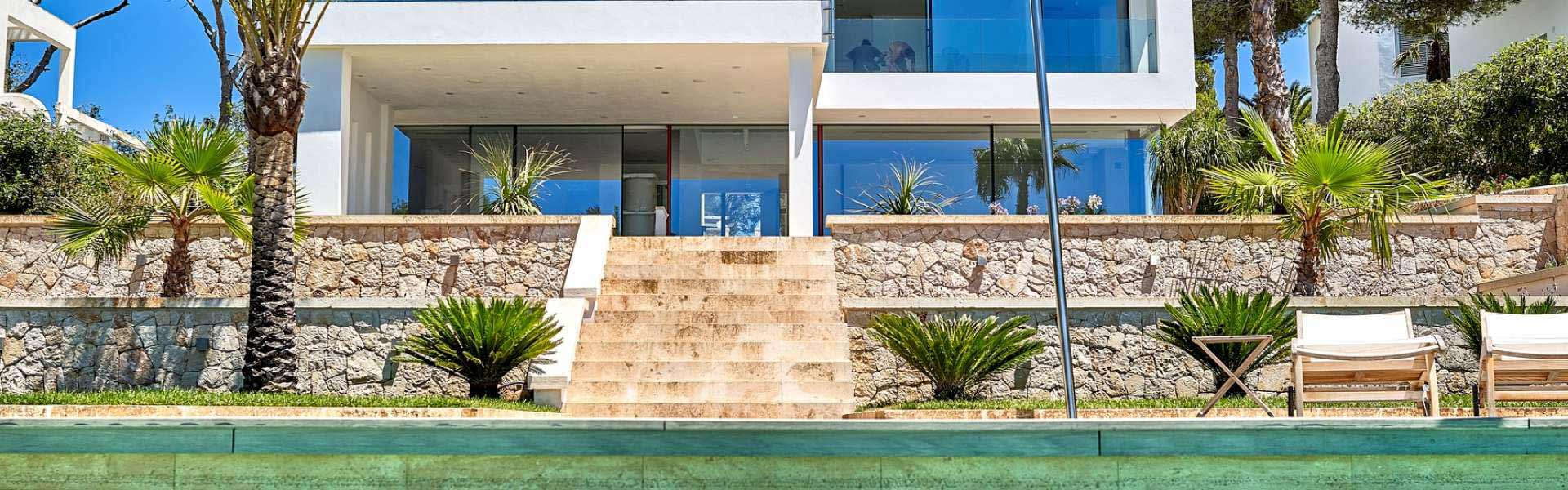 Montemar Immobilien Mallorca - Designervilla auf Mallorca