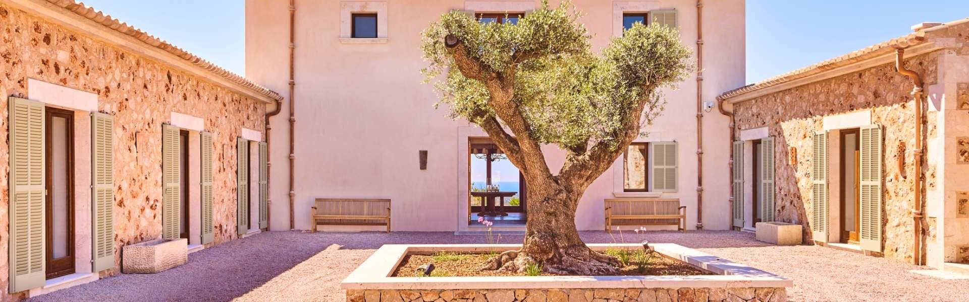 Montemar S.L. - besondere Bauprojekte auf Mallorca