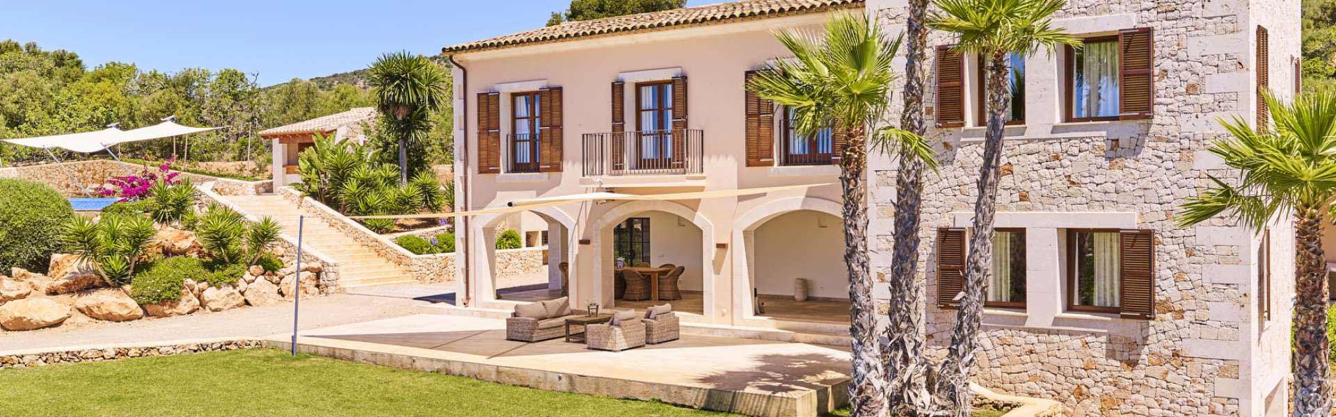 Montemar S.L. - Die schönsten Fincas auf Mallorca