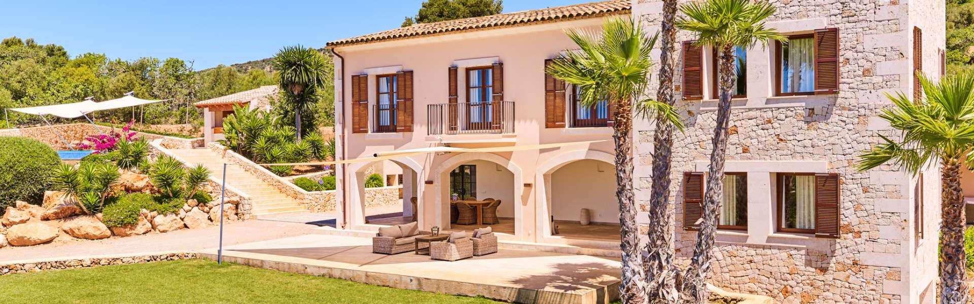 Montemar Immobilien Mallorca - Neubauprojekt auf Mallorca