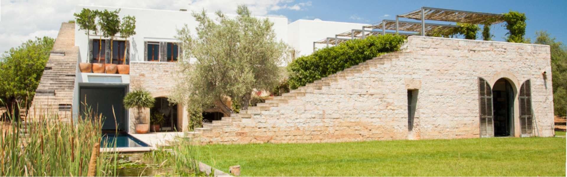 Cas Concos - Aussergewöhnliches Finca-Anwesen