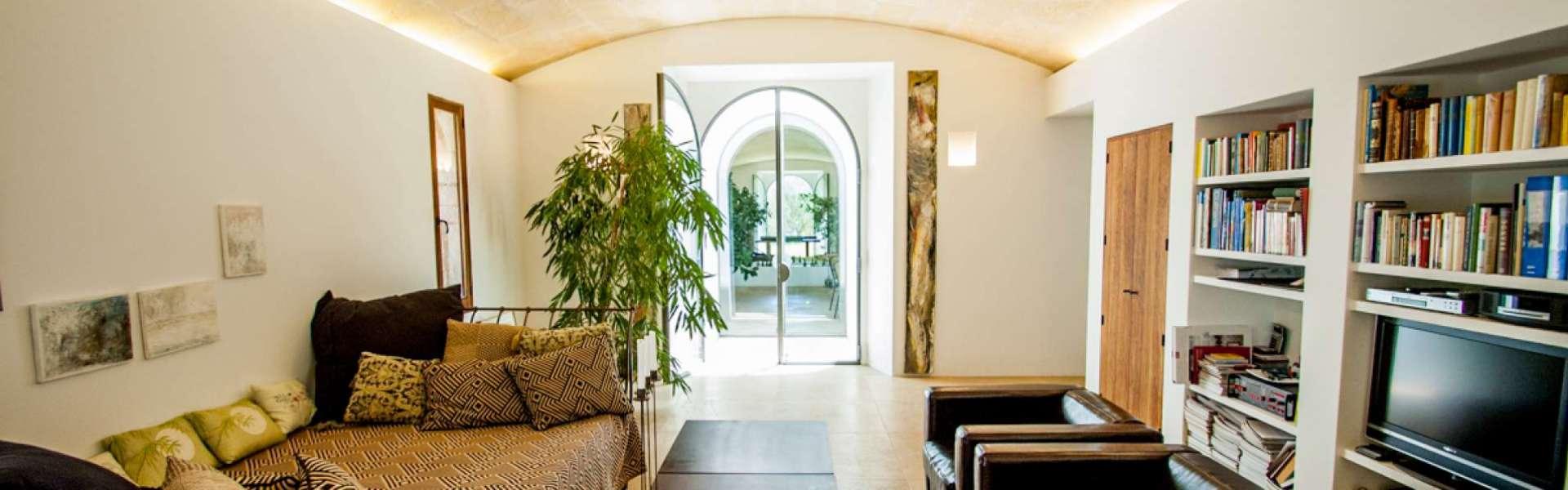Cas Concos - Außergewöhnliches Finca-Anwesen