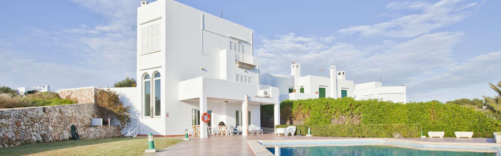 Cala d'or - Villa in erster Meerlinie zum Kauf
