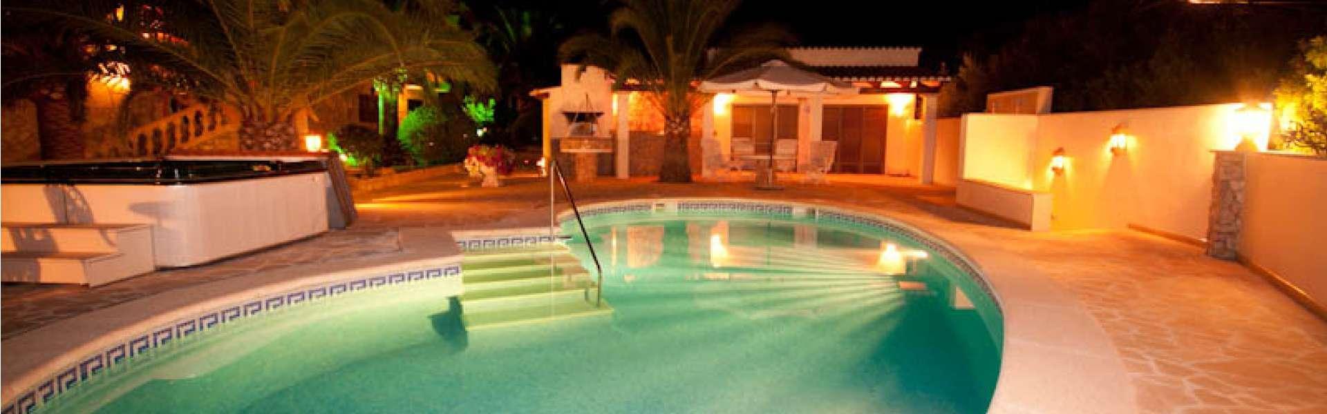 Cala Murada - Villa in ruhiger Lage zum Kauf