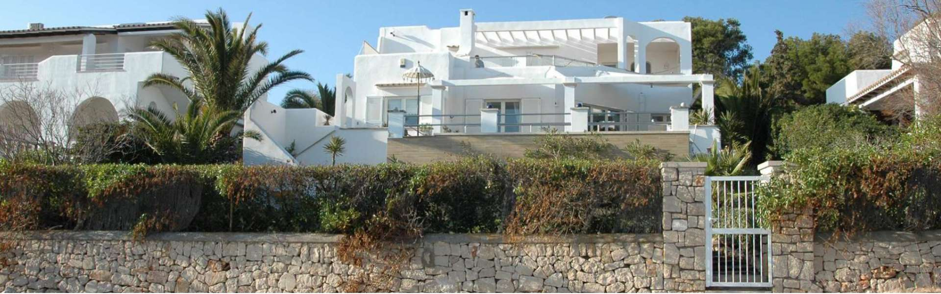 Villa in erster Linie - Cala D'Or
