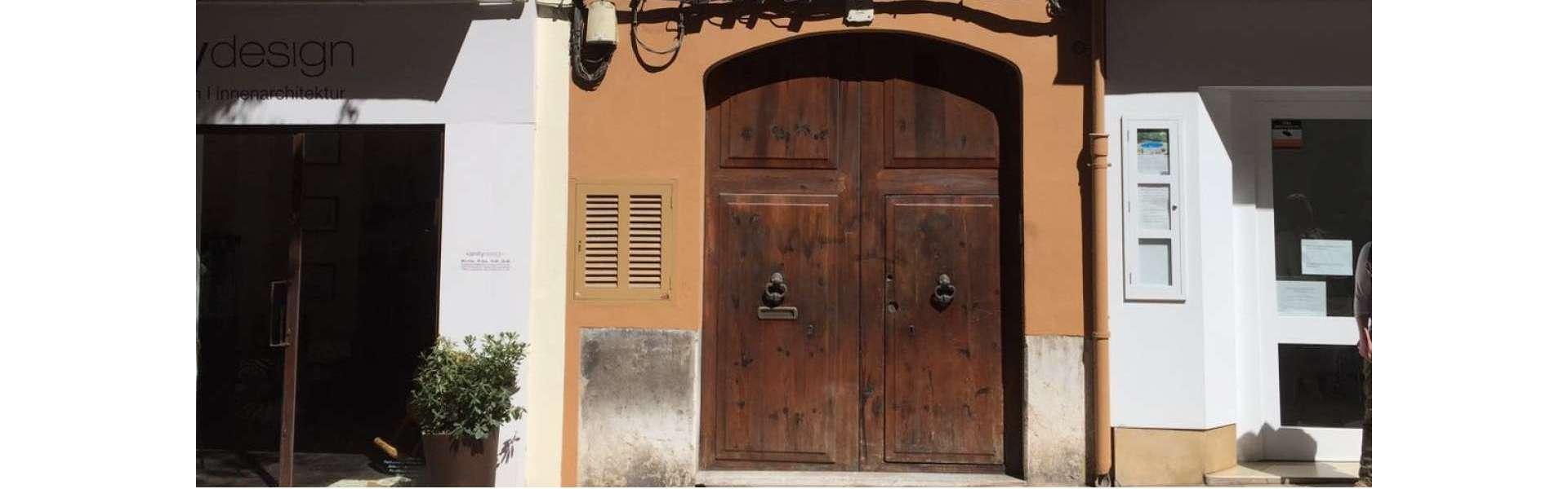 Wohnung im Zentrum von Palma