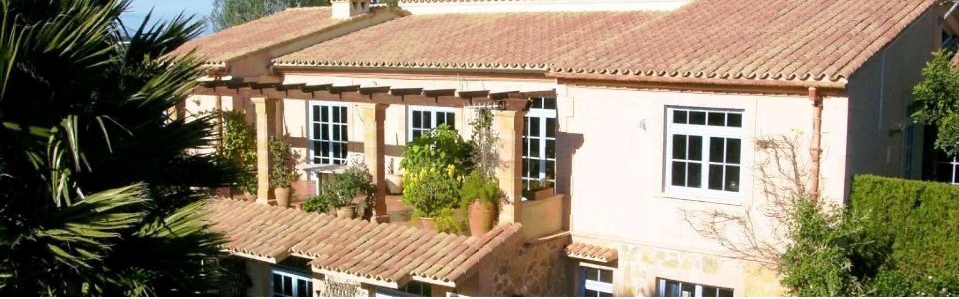 Ruhig gelegenes Finca-Anwesen nahe Porto Cristo