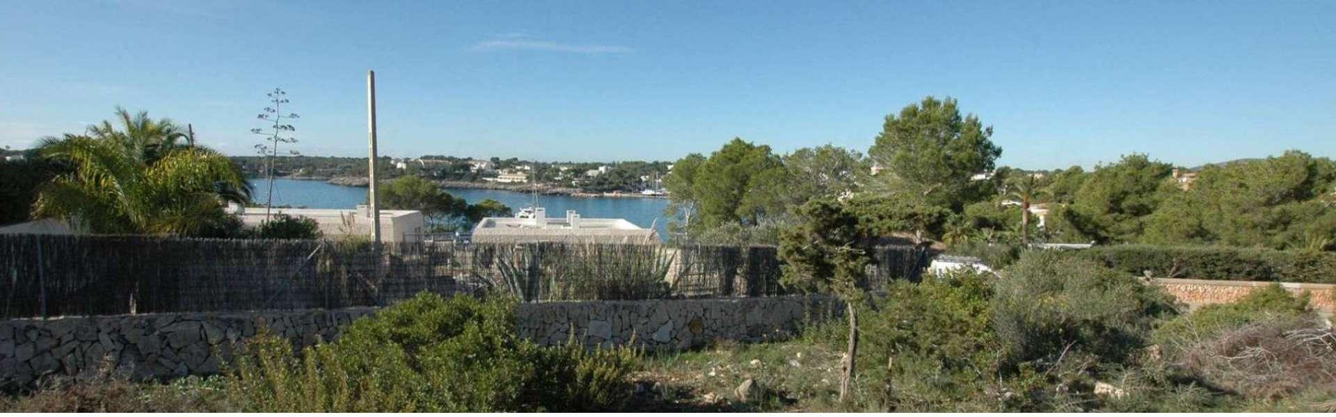Modernes Neubauprojekt mit Meer- und Hafenblick in Porto Petro