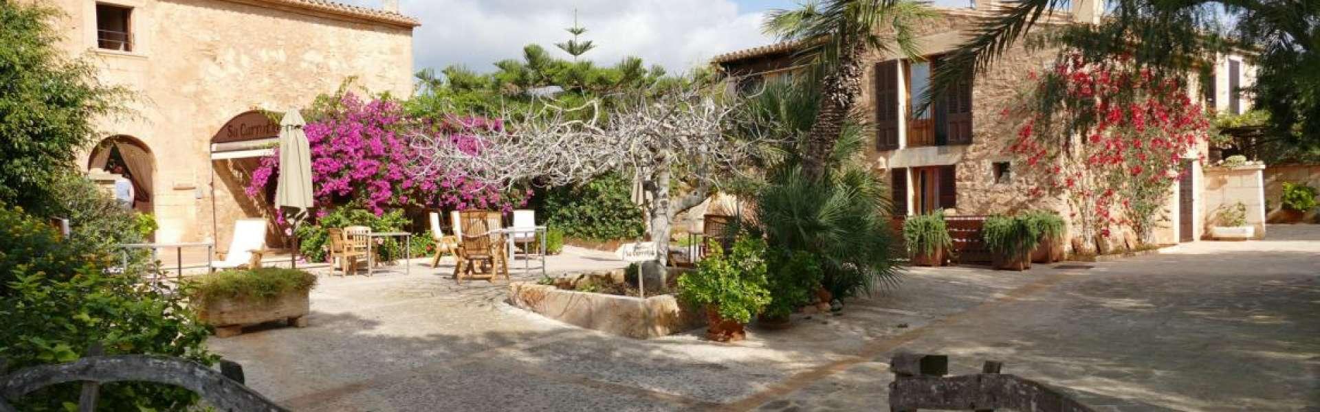 Landhotel in Ses Salines
