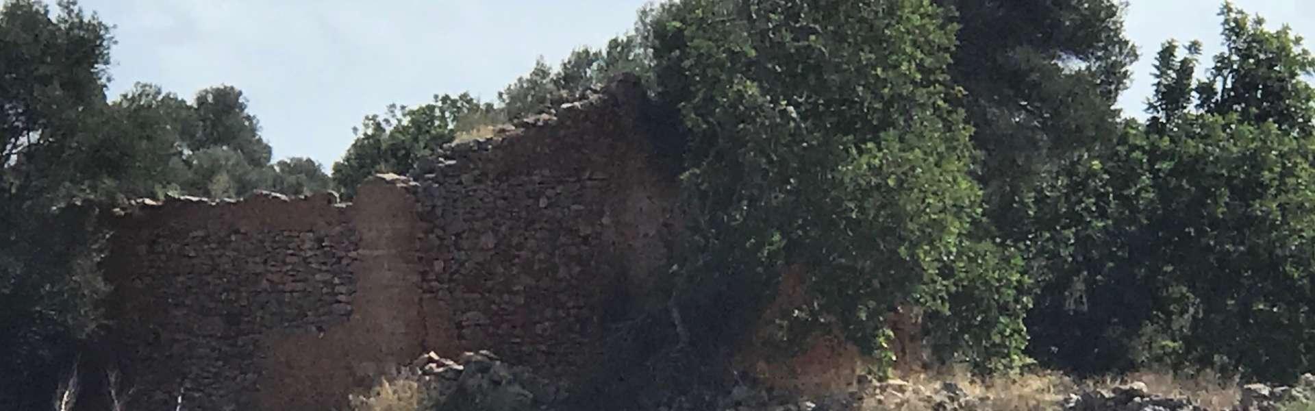 Meerblick Grundstück in Alqueria Blanca