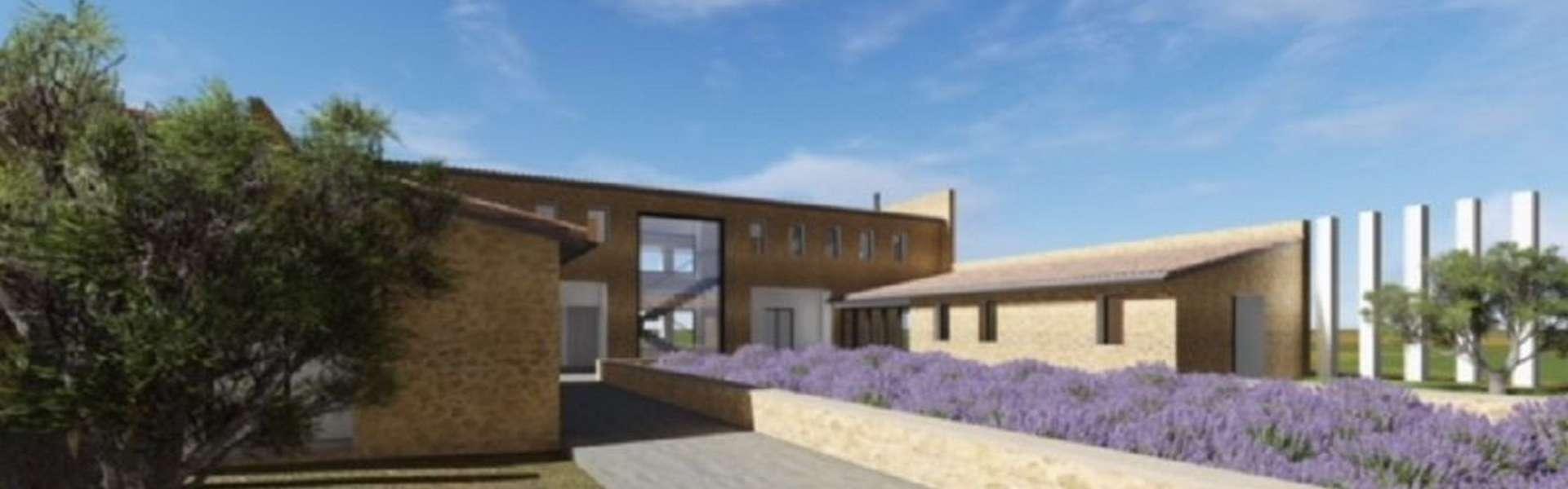 Einzigartiges Grundstück mit Bauprojekt zwischen Portocolom und Felanitx
