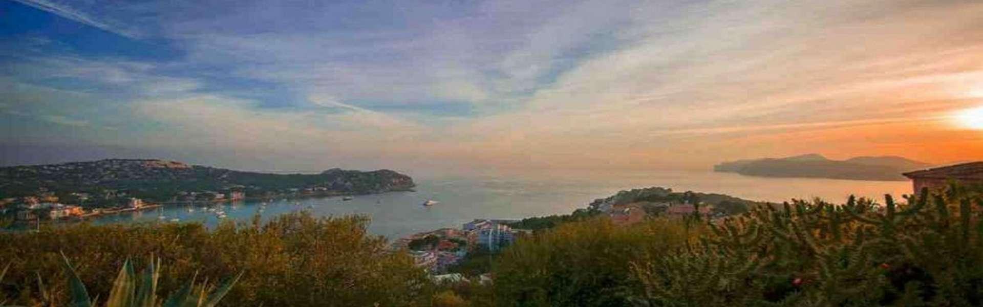 Santa Ponsa - Meerblickgrundstück in Toplage