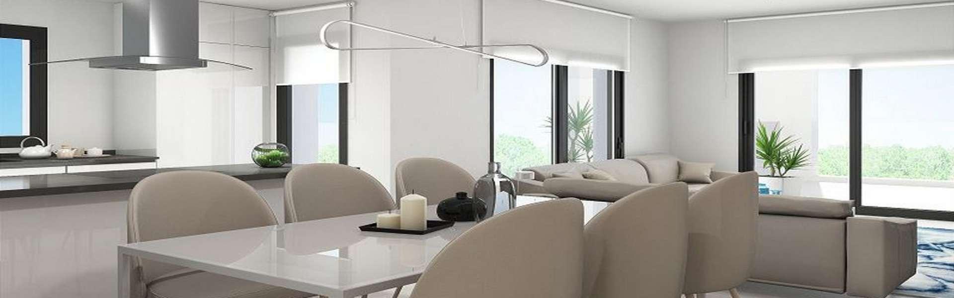 Exklusive Penthousewohnungen in Portocolom zum Verkauf