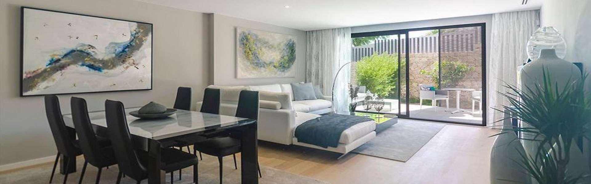Palma/Golfplatz Son Quint – Moderne Apartments/Penthäuser in schöner Lage