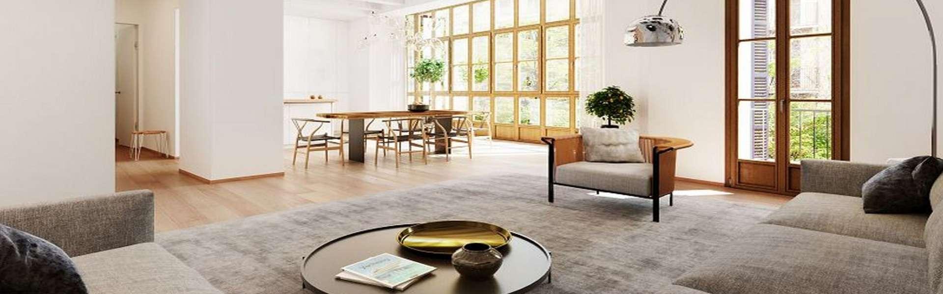 Palma/Altstadt - Großartiges Apartment in zentraler Lage